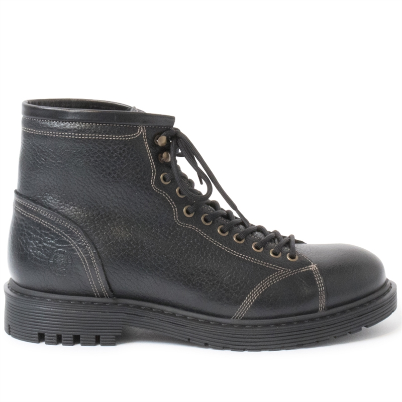 Aware-leather-boot-black-side
