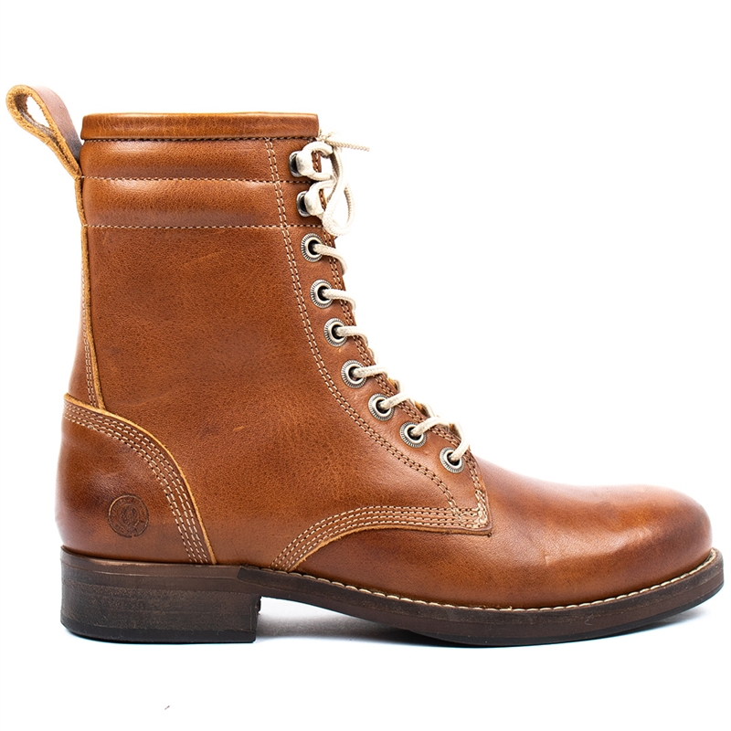 Giddy-boots-leather-cognac-side