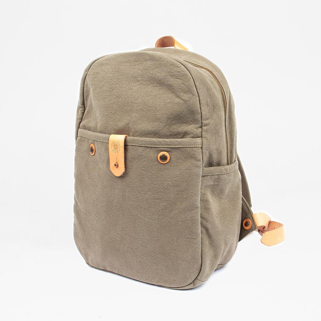 Finn Backpack khaki