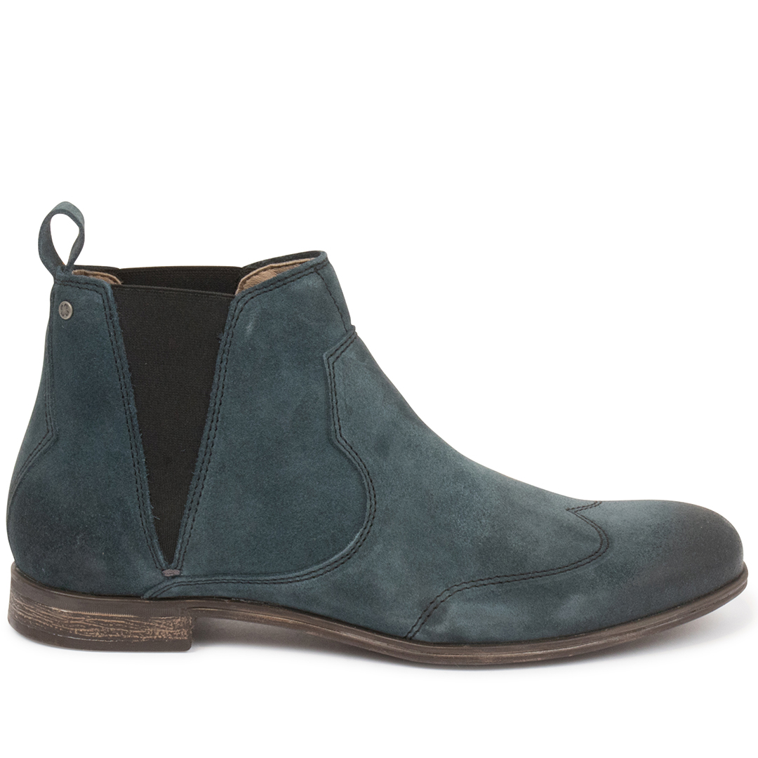 Humble-suede-chelsea-boot-petrol-side