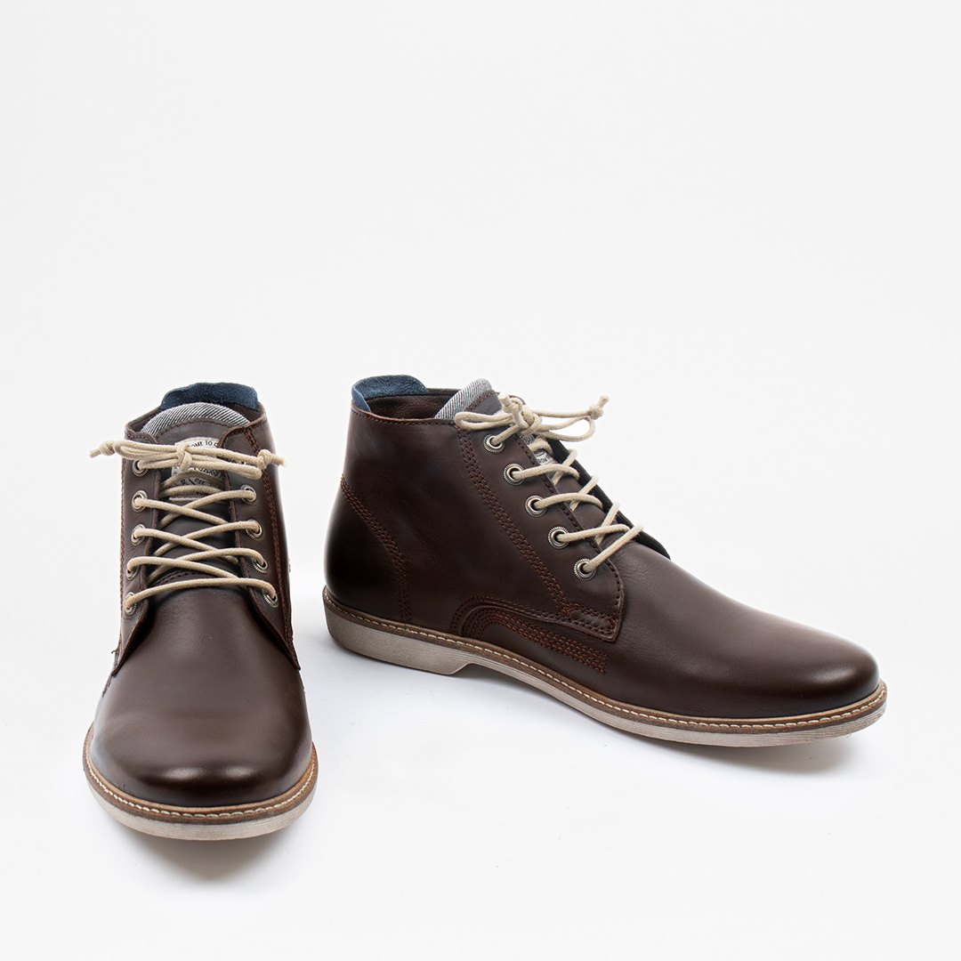 Duke Mid II Brown