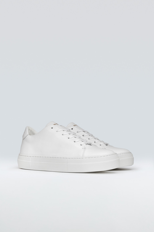 Moore W White